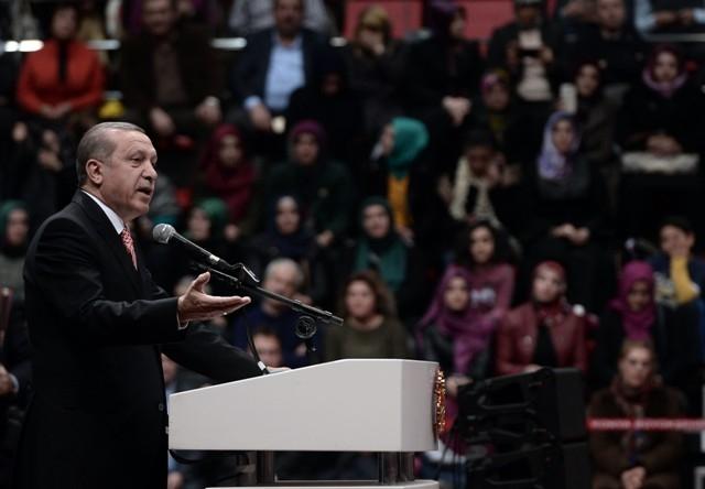 Erdoğan Konyalılarla buluştu galerisi resim 58