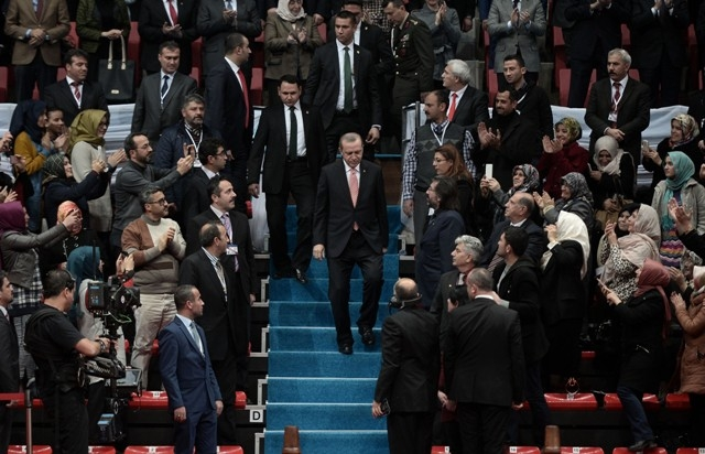 Erdoğan Konyalılarla buluştu galerisi resim 62