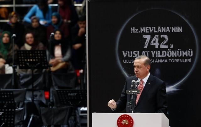 Erdoğan Konyalılarla buluştu galerisi resim 63