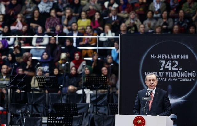 Erdoğan Konyalılarla buluştu galerisi resim 64