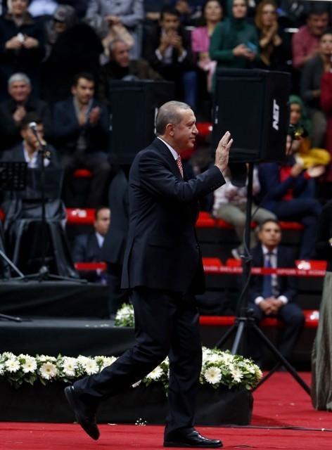 Erdoğan Konyalılarla buluştu galerisi resim 66