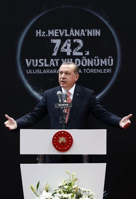 Erdoğan Konyalılarla buluştu galerisi resim 67