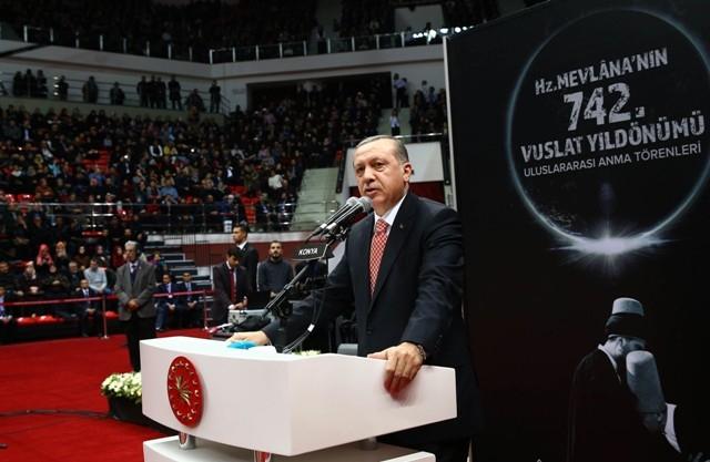 Erdoğan Konyalılarla buluştu galerisi resim 68