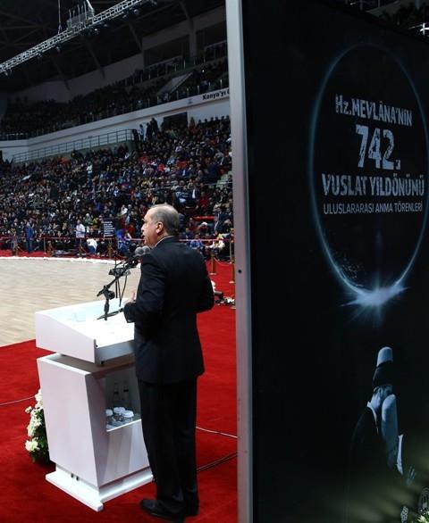 Erdoğan Konyalılarla buluştu galerisi resim 69