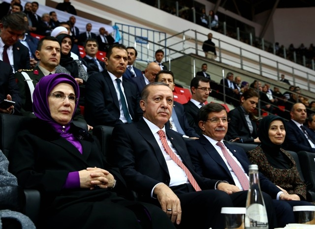 Erdoğan Konyalılarla buluştu galerisi resim 70