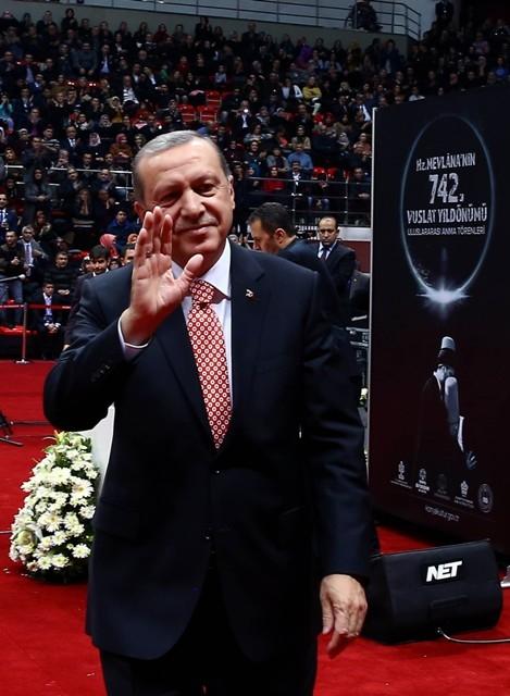 Erdoğan Konyalılarla buluştu galerisi resim 72