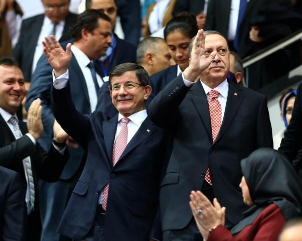 Erdoğan Konyalılarla buluştu galerisi resim 75