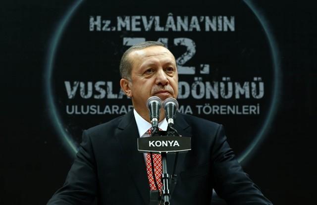 Erdoğan Konyalılarla buluştu galerisi resim 76
