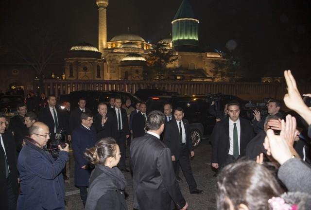 Erdoğan Konyalılarla buluştu galerisi resim 80