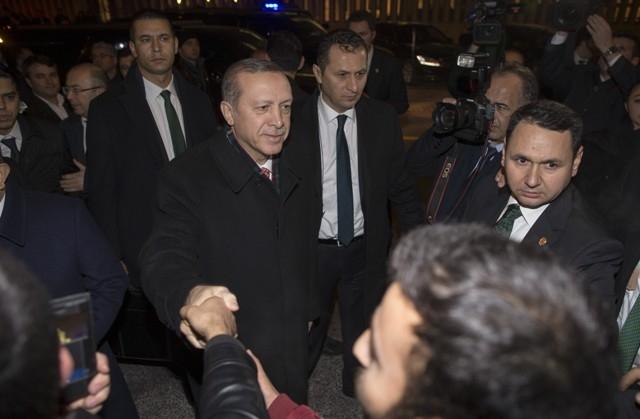 Erdoğan Konyalılarla buluştu galerisi resim 81