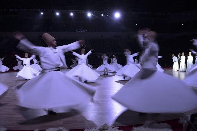Erdoğan Konyalılarla buluştu galerisi resim 99