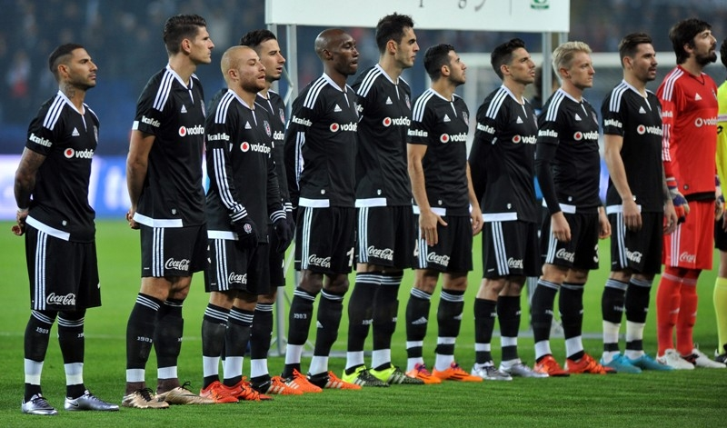 Beşiktaş: 4 - Torku Konyaspor: 0 galerisi resim 1