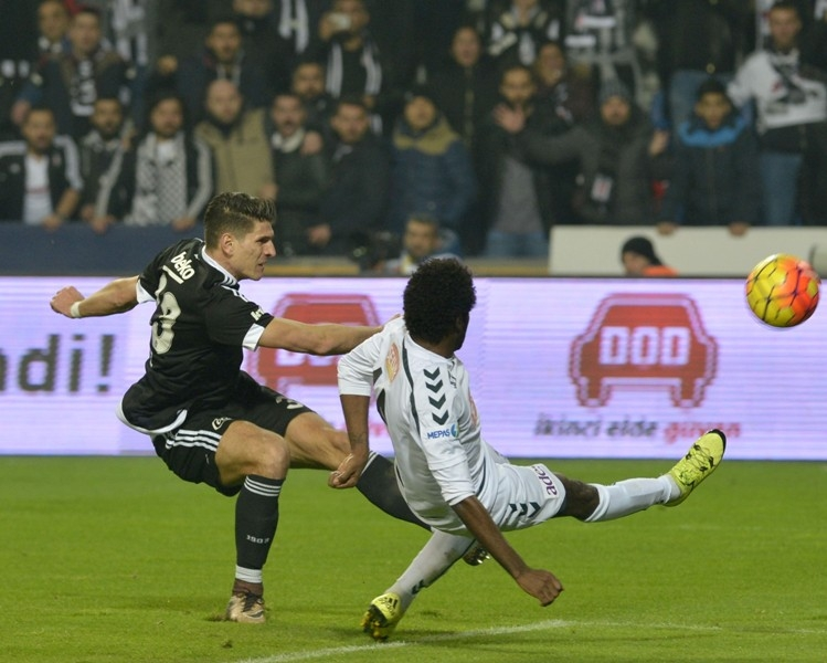 Beşiktaş: 4 - Torku Konyaspor: 0 galerisi resim 16