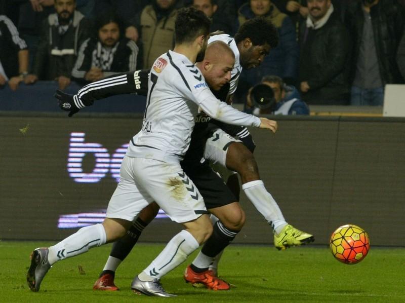 Beşiktaş: 4 - Torku Konyaspor: 0 galerisi resim 18
