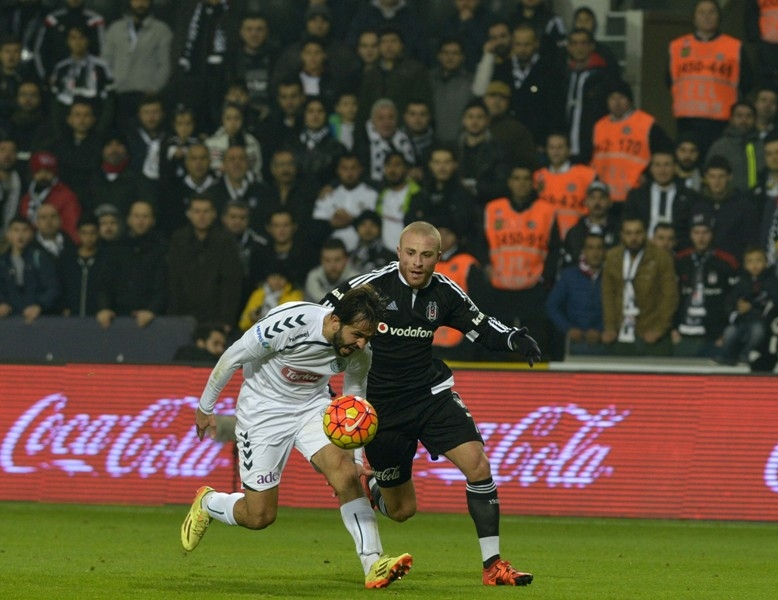 Beşiktaş: 4 - Torku Konyaspor: 0 galerisi resim 19