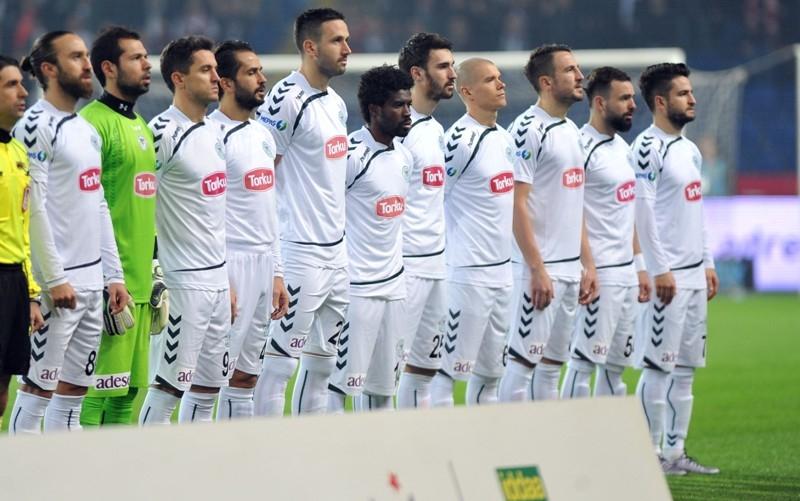 Beşiktaş: 4 - Torku Konyaspor: 0 galerisi resim 2