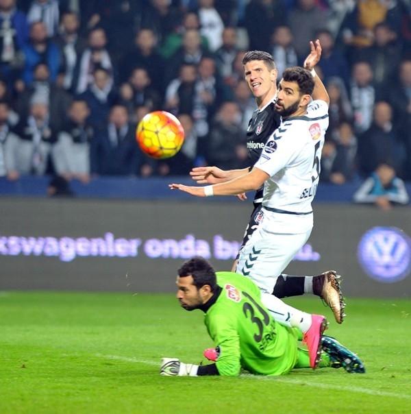 Beşiktaş: 4 - Torku Konyaspor: 0 galerisi resim 24