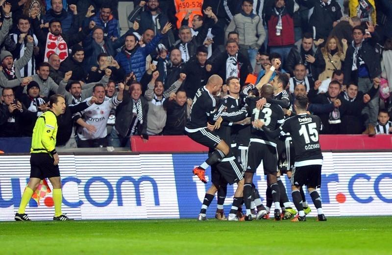 Beşiktaş: 4 - Torku Konyaspor: 0 galerisi resim 28