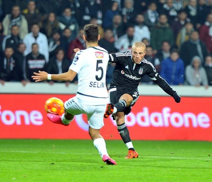 Beşiktaş: 4 - Torku Konyaspor: 0 galerisi resim 30