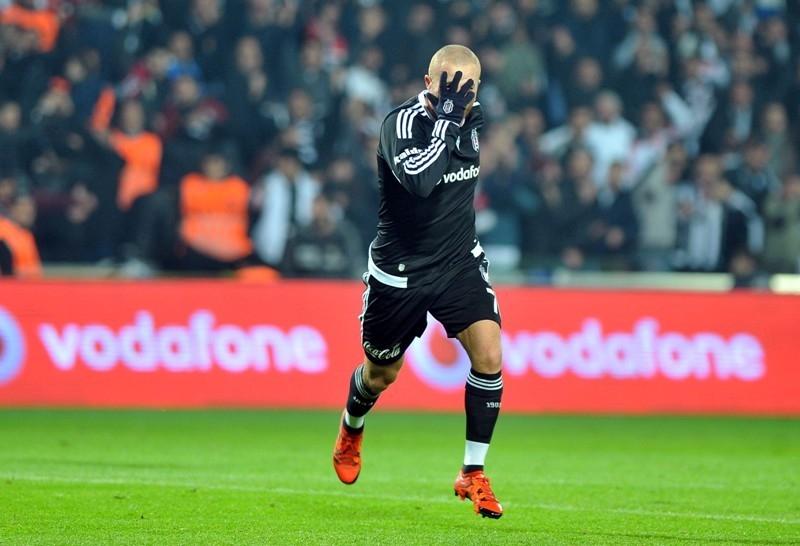 Beşiktaş: 4 - Torku Konyaspor: 0 galerisi resim 31