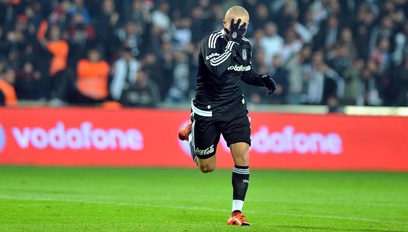 Beşiktaş: 4 - Torku Konyaspor: 0 galerisi resim 32