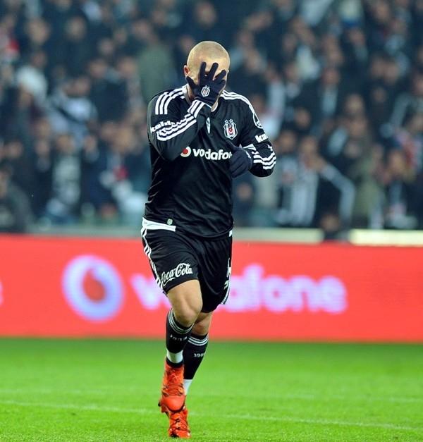 Beşiktaş: 4 - Torku Konyaspor: 0 galerisi resim 33