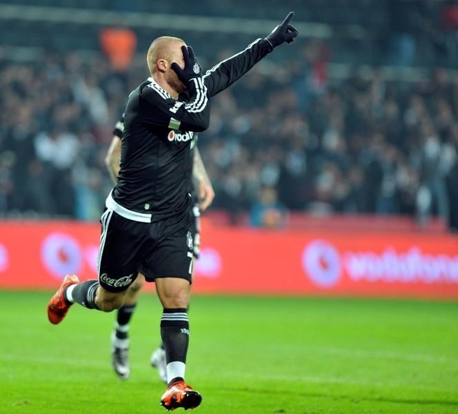 Beşiktaş: 4 - Torku Konyaspor: 0 galerisi resim 34