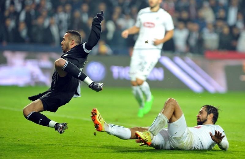 Beşiktaş: 4 - Torku Konyaspor: 0 galerisi resim 35