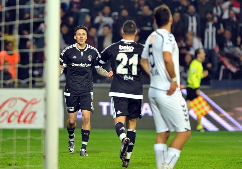 Beşiktaş: 4 - Torku Konyaspor: 0 galerisi resim 36