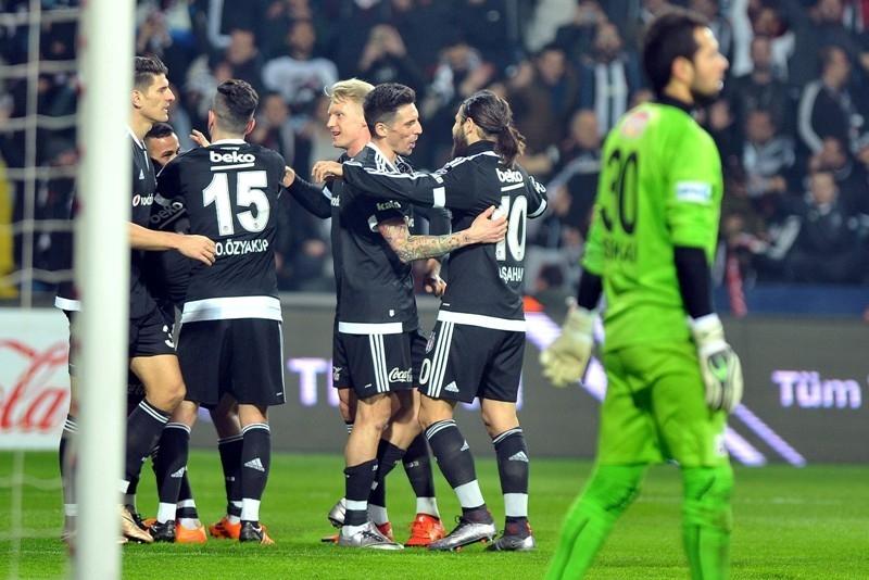 Beşiktaş: 4 - Torku Konyaspor: 0 galerisi resim 37