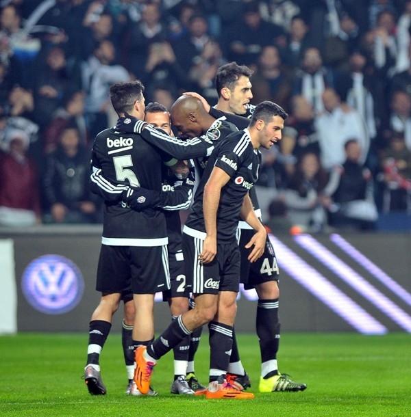 Beşiktaş: 4 - Torku Konyaspor: 0 galerisi resim 39