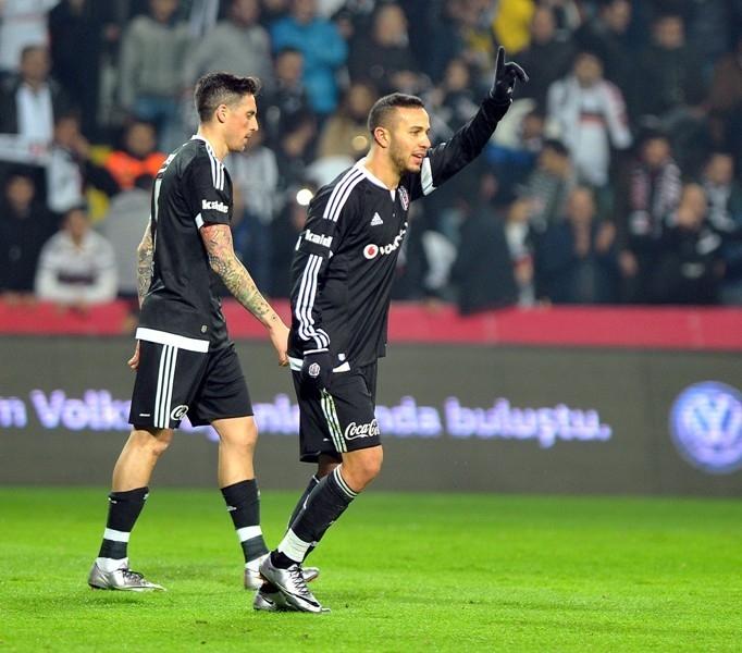 Beşiktaş: 4 - Torku Konyaspor: 0 galerisi resim 40