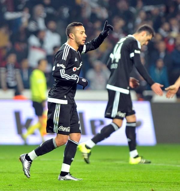 Beşiktaş: 4 - Torku Konyaspor: 0 galerisi resim 41
