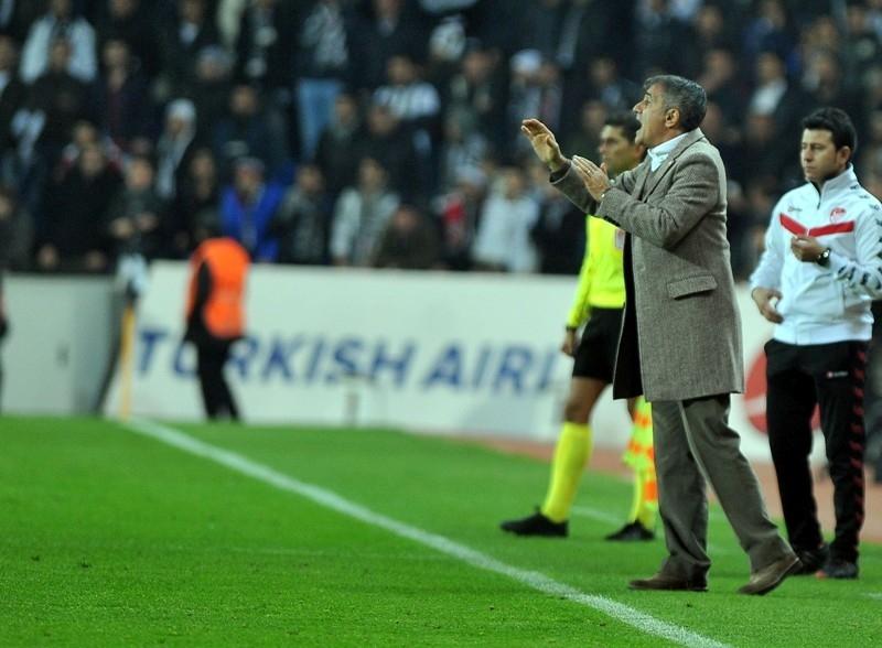 Beşiktaş: 4 - Torku Konyaspor: 0 galerisi resim 42