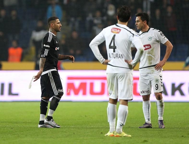 Beşiktaş: 4 - Torku Konyaspor: 0 galerisi resim 44