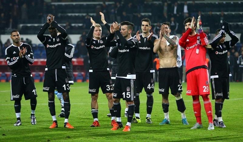Beşiktaş: 4 - Torku Konyaspor: 0 galerisi resim 47