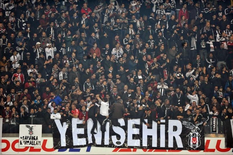 Beşiktaş: 4 - Torku Konyaspor: 0 galerisi resim 8