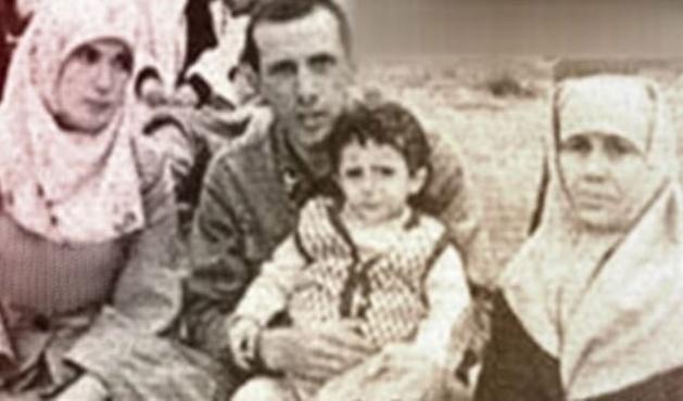 Erdoğan'ın ilk kez göreceğiniz fotoğrafları galerisi resim 1