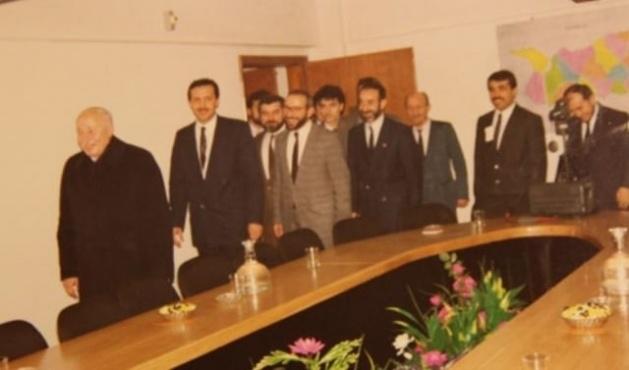 Erdoğan'ın ilk kez göreceğiniz fotoğrafları galerisi resim 12