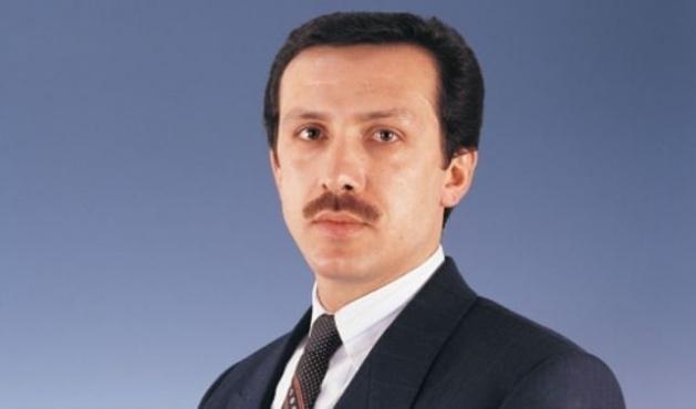 Erdoğan'ın ilk kez göreceğiniz fotoğrafları galerisi resim 20