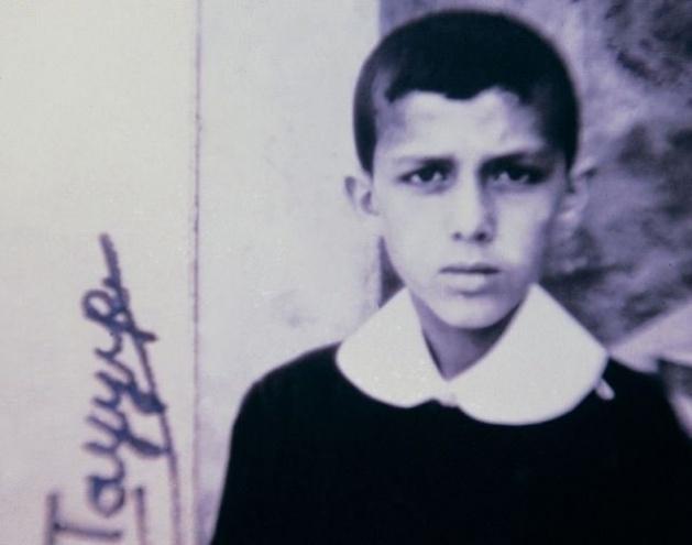 Erdoğan'ın ilk kez göreceğiniz fotoğrafları galerisi resim 4