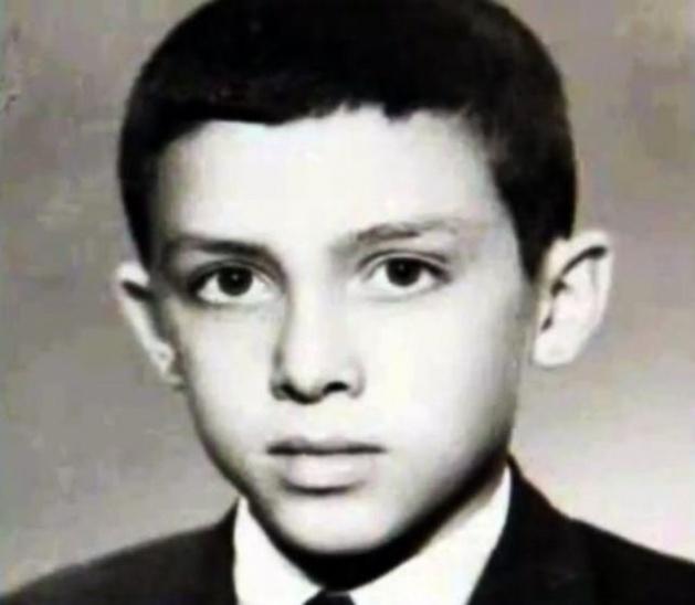 Erdoğan'ın ilk kez göreceğiniz fotoğrafları galerisi resim 5