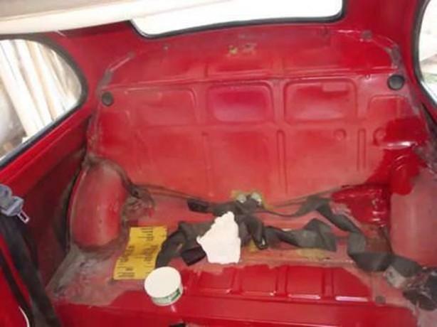 Fiat 500'ü yeniden bakın nasıl yaptı galerisi resim 15