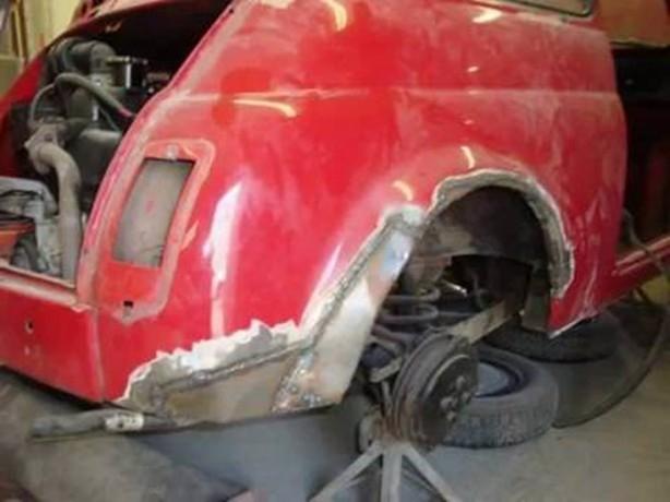 Fiat 500'ü yeniden bakın nasıl yaptı galerisi resim 3