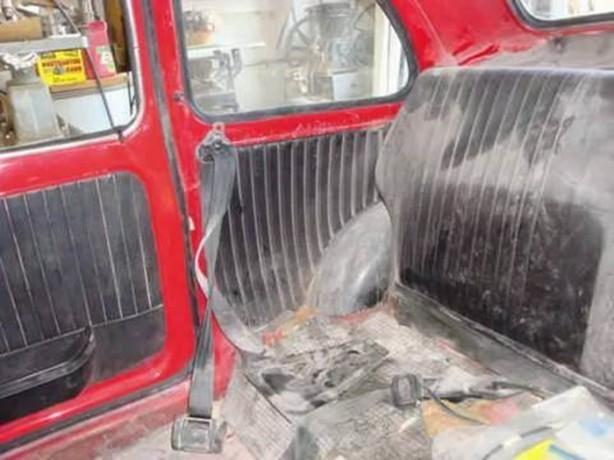Fiat 500'ü yeniden bakın nasıl yaptı galerisi resim 35