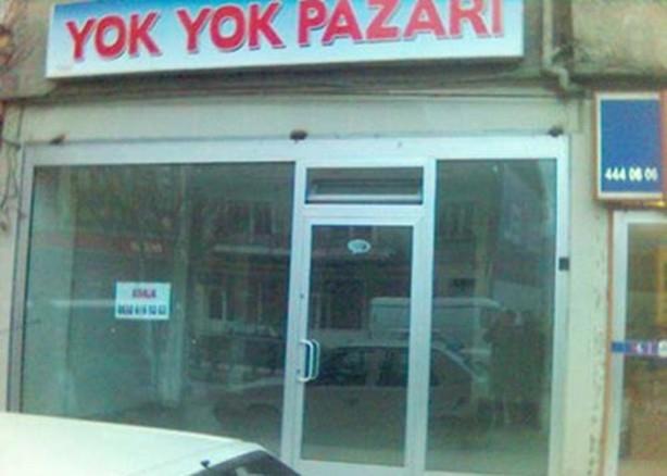 En komik dükkan isimleri galerisi resim 10