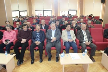 TYB Konya'da Genel Kurul heyecanı galerisi resim 10