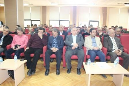 TYB Konya'da Genel Kurul heyecanı galerisi resim 11
