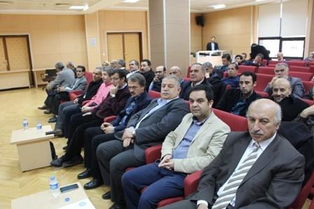 TYB Konya'da Genel Kurul heyecanı galerisi resim 12