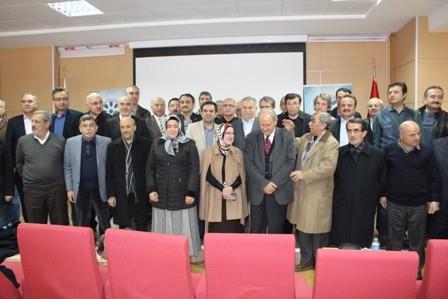 TYB Konya'da Genel Kurul heyecanı galerisi resim 16